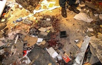 На рынке в Тегеране взорвался газ, около 40 пострадавших