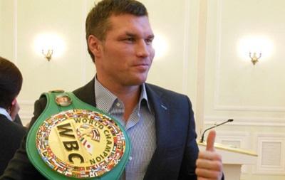 WBC лишил российского боксера титула чемпиона мира