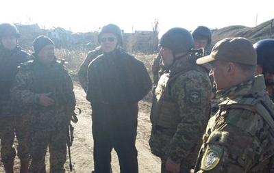 Глава МИД Литвы рассказал об обстреле в Широкино