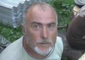 Дело Гонгадзе: Суд завершил допрос Пукача