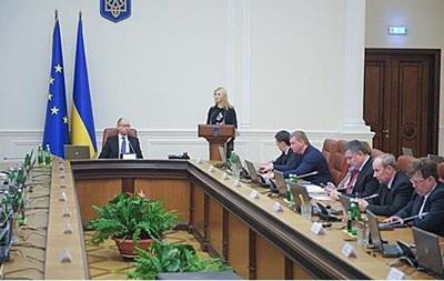 Яценюк созывает внеочередное заседание Кабмина