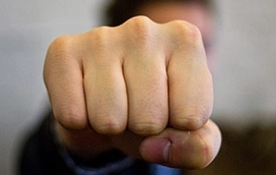 В Одессе судья сломал нос активисту