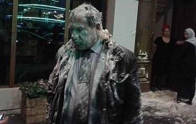 В Грозном избили консула Украины