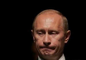 Путин: Пойду умываться. И в гигиеническом смысле слова, и в политическом