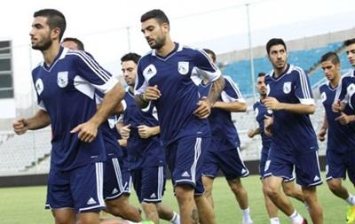 Сборная Кипра объявила состав на матч с Украиной