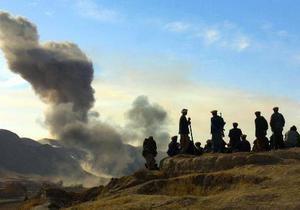НАТО извиняется за смерть афганских мальчиков-пастухов