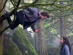 Forbes: Фильмы про вампиров принесли Голливуду свыше миллиарда долларов