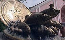 В России откроют памятник шпротам