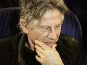 Звезды кинематографа требуют освободить Романа Полански