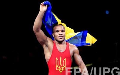 Беленюк: Хотел выиграть  золото  для Украины, чтобы играл гимн и поднимался флаг