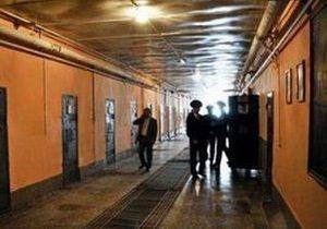 МВД: Европейский комитет по предупреждению пыток положительно оценил условия в Киевском ИВС