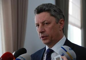 Бойко назвал сроки завершения строительства терминала для сжиженного газа на Черном море