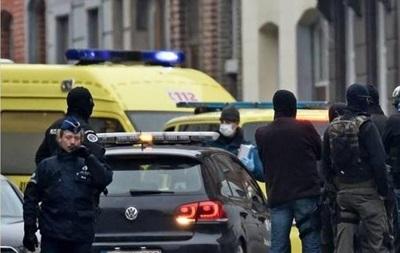 В Бельгии задержали организатора терактов в Париже