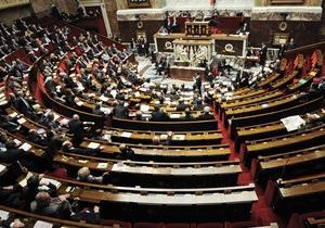 Ъ: ПАСЕ готовит критическую резолюцию по Украине