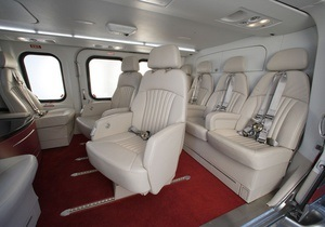 Аренда двух вертолетов и самолета для Януковича стоит 8 млн гривен в год