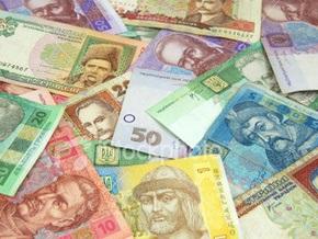 Ъ: Нацбанк сделал невыгодными гривневые кредиты