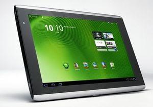 Ударили ценой. Обзор планшета Iconia Tab A500