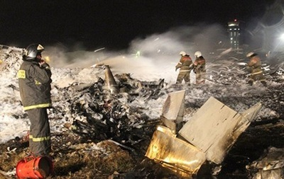 На борту Боинга были украинцы - генконсул РФ