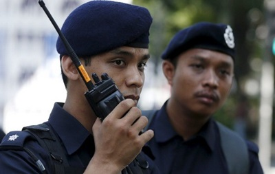 В Малайзии нашли похитителей 25 млн долларов из казны