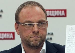 Тимошенко - Щербань - убийство Щербаня - Власенко - Власенко заявляет о незаконности допроса свидетелей в отсутствие Тимошенко