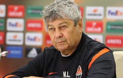 Луческу: Хочу напомнить, что именно Брага выбила Динамо из Лиги Европы в сезоне 2010/11