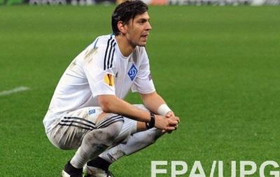 Драгович: Под руководством Блохина был самый тяжелый год в карьере