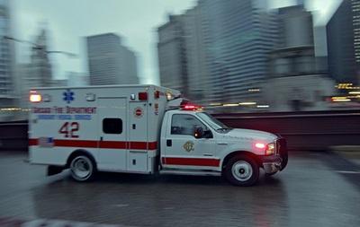 Более 20 человек госпитализированы после утечки химиката в США
