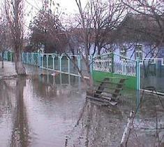 Во Львовской и Закарпатской областях ликвидируют последствия стихии