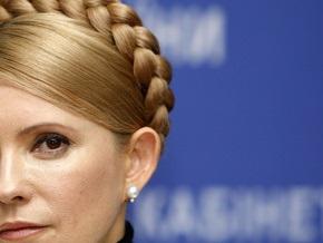 Сегодня Тимошенко у Шустера расскажет, есть ли выход