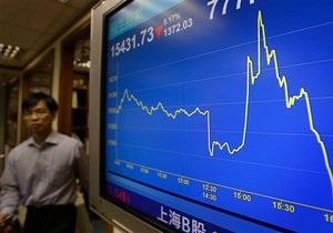 Украинский фондовый рынок приостановил рост