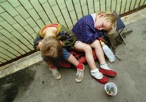 США призвали Украину принять законы для борьбы с торговлей людьми