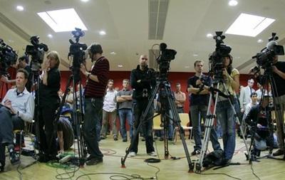 В России создан независимый профсоюз журналистов