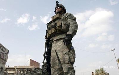 Морпехи США будут бороться с джихадистами в Ираке