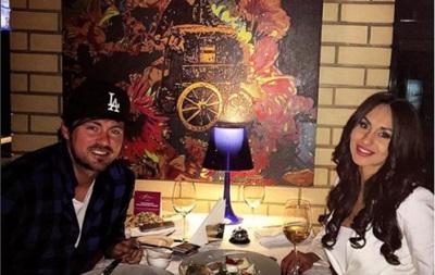 Милевский сходил в ресторан с завидной невестой Украины