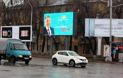 ЕС заявил о серьезных нарушениях в ходе выборов в Казахстане