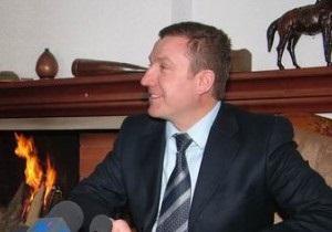 ДТП в Тернополе: мэр города заявил о покушении на него