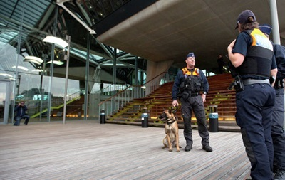 В Бельгии объявлен наивысший уровень угрозы терроризма