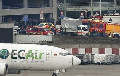 Взрывы в аэропорту Брюсселя устроил смертник - СМИ