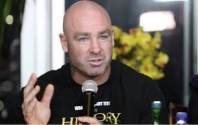 Допинговый скандал с Брауном: WBA ждет допинг-пробу  B