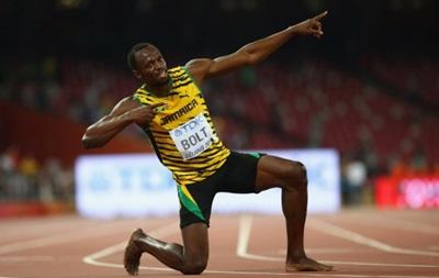 Усейн Болт Олимпиада в Рио станет последней для меня