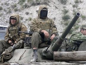 Россия удвоит число солдат в Южной Осетии и Абхазии