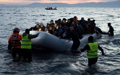 ООН: Центры по приему беженцев в Греции превратились в СИЗО