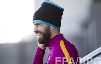 Пике: Мне нравится разжигать соперничество между Барселоной и Реалом