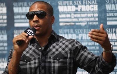 Грязные слова идут на пользу спорту - экс-чемпион мира по боксу