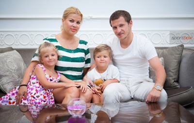 Александр Алиев пьяным избил свою жену