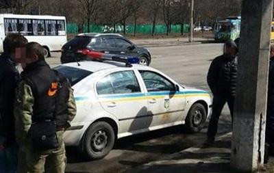 В Сумах задержали на взятке двух патрульных