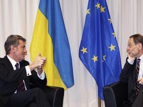 Большая часть Соглашения об ассоциации между ЕС и Украиной уже готова