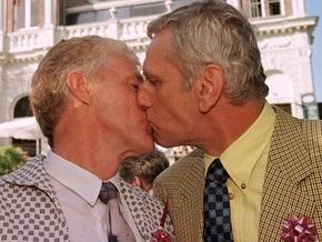 В штате Коннектикут легализировали однополые браки