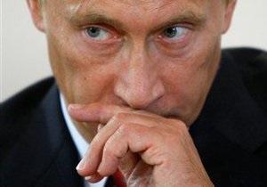 Оговорился и извинился. Путин случайно заявил, что Россия купила ГТС Украины