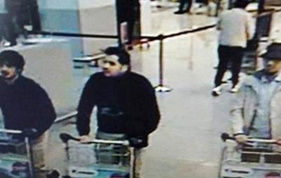 Поліція Бельгії розшукує чоловіка із камер спостереження в аеропорту